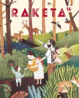 Časopis Raketa č. 16 - Rodina