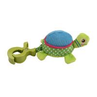 Vibrační zvířátko s klipem - Želva