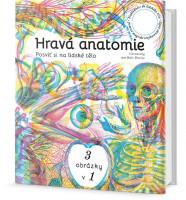 Hravá anatomie - Posviť si na lidské tělo