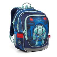 Školní batoh Topgal ENDY 18047 B