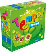 Tempo! Junior