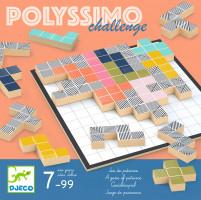 Polyssimo - challenge