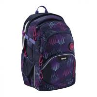 Školní batoh Coocazoo JobJobber2, Purple Illus