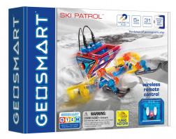 GeoSmart - Ski patrol - 31 ks - sleva 15% promáčklý obal