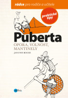 Puberta - Opora, volnost, mantinely