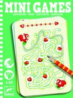 Mini hry - Ariadnino bludiště