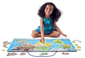 Svět v obrázcích, 2 v 1, Hraj si a uč se