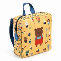 Dětský batoh - medvídek