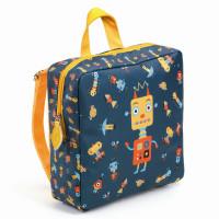 Dětský batoh - robot