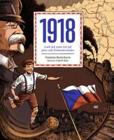 1918 aneb Jak jsem dal gól přes celé Československo