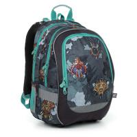 Školní batoh Topgal CODA 19016 B