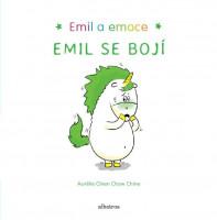 Emil se bojí