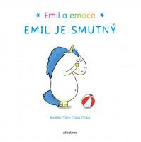Emil je smutný
