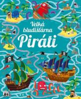 Velká bludišťárna - Piráti