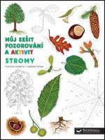 Stromy -  Můj sešit pozorování a aktivit