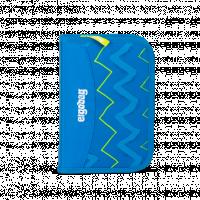 Školní penál Ergobag - Modrý zig zag 2019