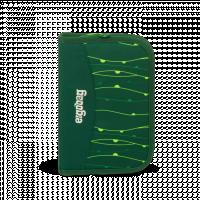 Školní penál Ergobag - Fluo zelený