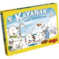 Kayanak – arktické dobrodružství