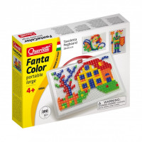 Mozaika Fantacolor Portable 300 ks čtverečky