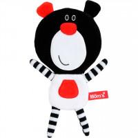 Mom's Care – šustící muchláček - medvídek