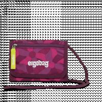 Peněženka Ergobag  - fialová