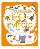 Encyklopedie Larousse - zvířata