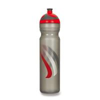 Zdravá lahev 1,0 l - BIKE 2K19 - červená
