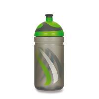 Zdravá lahev 0,5l - BIKE 2K19 - zelená