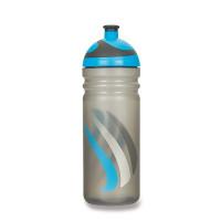Zdravá lahev 0,7 l - BIKE 2K19 - modrá