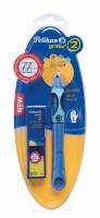 Tužka Griffix 2 pro leváky - modrá