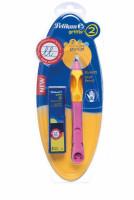 Tužka Griffix 2 pro praváky - růžová