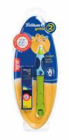 Tužka Griffix 2 pro praváky - zelená