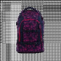 Studentský batoh Ergobag Satch - Pink Bermuda