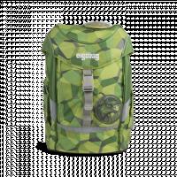 Dětský batoh Ergobag mini - zelený