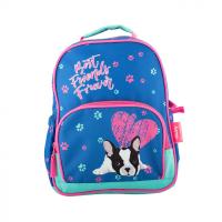 Hama dětský batoh, Blue Dog