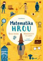 Matematika hrou: Škola špionů - Dobrodružství se zlomky