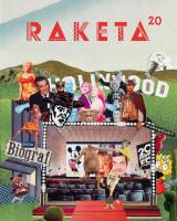 Časopis Raketa č. 20 - Film