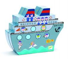 Magnetická námořní bitva