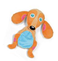 Mazlící hračka - pes
