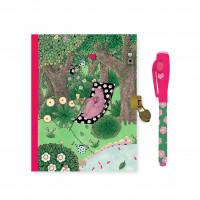 Tajný deník s magickým perem - Fanny