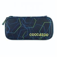 Penál coocazoo PencilDenzel, Laserbeam Blue