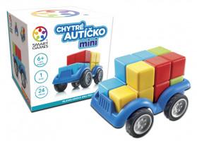 Chytré autíčko - mini