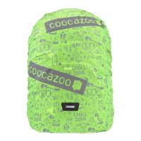 Coocazoo WeeperKeeper - pláštěnka pro batoh, zelená