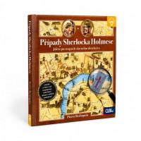 Kniha - Případy Sherlocka Holmese