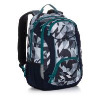 Studentský batoh Topgal TONY 20040 B