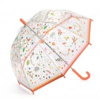 Dětský deštník - malé létající radosti