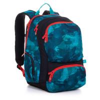 Studentský batoh Topgal ROTH 20036 B