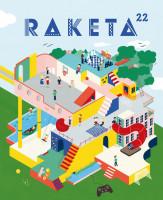 Časopis Raketa č. 22 - Hry