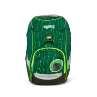 Školní batoh Ergobag prime - Fluo zelený 2020