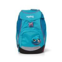 Školní batoh Ergobag prime - Tropical 2020